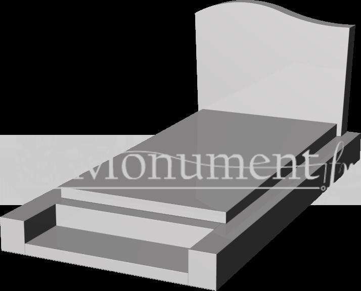 Les mod les de pierres tombales les plus r pandues - Pierre tombale dessin ...